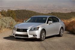 Car review: Lexus GS 250
