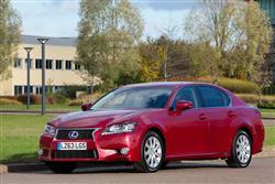 Car review: Lexus GS 300h