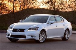 Car review: Lexus GS 450h