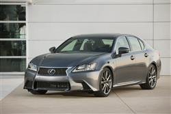 Car review: Lexus GS F SPORT
