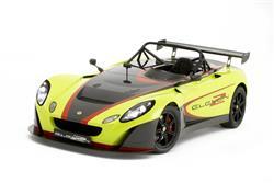 Car review: Lotus 2-Eleven
