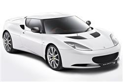 Car review: Lotus Evora S