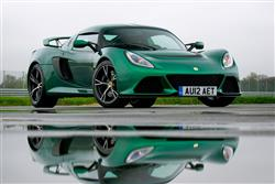 Car review: Lotus Exige S