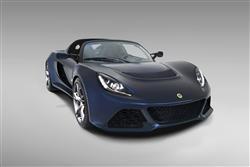 Car review: Lotus Exige Roadster