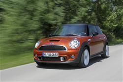 Car review: MINI Hatch Range (2006 -  2014)