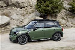 MINI COUNTRYMAN HATCHBACK SPECIAL EDITIONS 1.6 Cooper D Business Edition 5dr [Chili Pack]