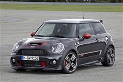Car review: MINI John Cooper Works GP