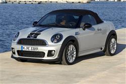 Car review: MINI Roadster
