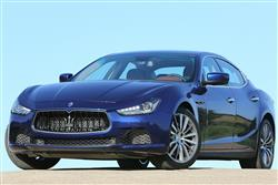 Car review: Maserati Ghibli