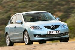 Car review: Mazda3 (2003 - 2009)
