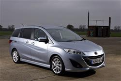 Car review: Mazda5 2.0 DISI