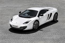 Car review: McLaren MP4-12C (2011 - 2014)