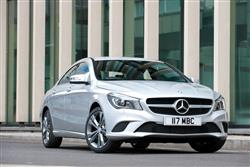 Car review: Mercedes-Benz CLA 220d