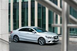 Cla 45 4Matic 5Dr Tip Auto [map Pilot] Petrol Estate