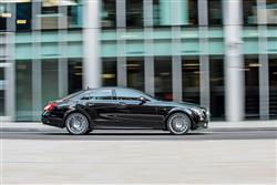 Cls 220D Amg Line 4Dr 7G-Tronic Diesel Saloon