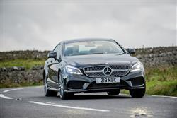 Car review: Mercedes-Benz CLS-Class