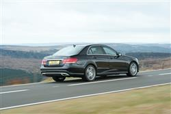 E220D 4Matic Amg Line 4Dr 9G-Tronic Diesel Saloon