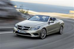 E200 Amg Line Edition Premium 2Dr 7G-Tronic Petrol Cabriolet