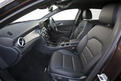 Gla 200D Amg Line 5Dr [executive] Diesel Hatchback