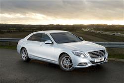 Car review: Mercedes-Benz S-Class 400 Hybrid