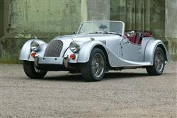 Car review: Morgan Roadster