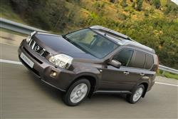 Car review: Nissan X-TRAIL (2007 - 2011)