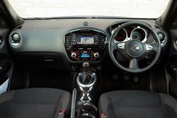 1.2 Dig-T N-Connecta 5Dr Petrol Hatchback