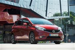 Car review: Nissan Note 1.2 DIG-S