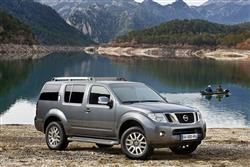 Car review: Nissan Pathfinder range (2005-2015)