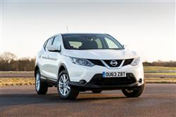 Car review: Nissan Qashqai 1.5 dCi