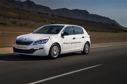 Car review: Peugeot 308 1.2 PureTech
