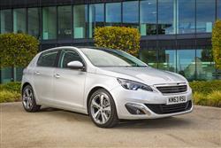 Car review: Peugeot 308 1.6 BlueHDi 100