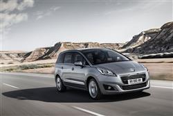 Car review: Peugeot 5008