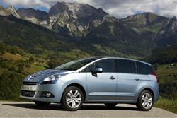 Car review: Peugeot 5008 1.2 PureTech