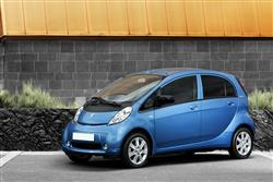 47kW 16kWh 5dr Auto Electric Hatchback