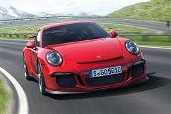PORSCHE 911 [991] GT COUPE GT3 RS 2dr PDK