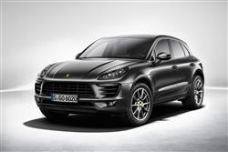 Car review: Porsche Macan S Diesel
