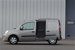 Van review: Renault Kangoo Van (2008-2010)