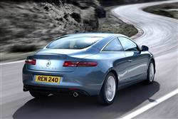 Car review: Renault Laguna Coupe (2009 - 2012)