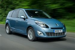 Car review: Renault Grand Scenic (2009 - 2012)