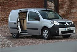 Diesel ML19 ENERGY dCi 90 Business Van [Euro 6]