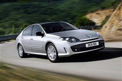 Car review: Renault Laguna III (2007 - 2010)