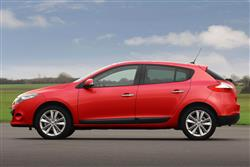 Car review: Renault Megane (2008 - 2012)