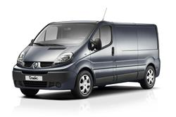 Swb Diesel Sl27 Energy Dci 95 Business Crew Van