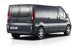 Swb Diesel Sl27 Energy Dci 95 Sport Nav Crew Van