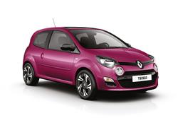 Car review: Renault Twingo (2011 - 2014)