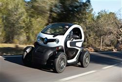 Car review: Renault Twizy