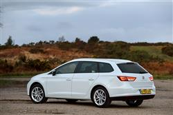 1.6 Tdi Se Technology 5Dr Dsg Diesel Estate