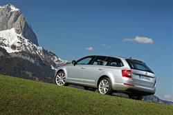 2.0 TDI CR Laurin + Klement 4x4 5dr Diesel Estate