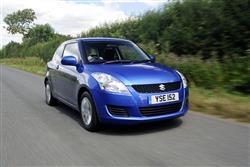 Car review: Suzuki Swift - Long Term Test